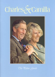 Charles & Camilla Book available here
