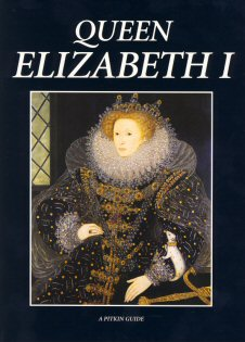Elizabeth 1 Book available here