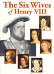 6 Wives of Henry VIII Book available here