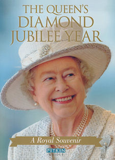 The Queens Diamond<br>Jubilee Year