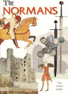 Normans Book available here